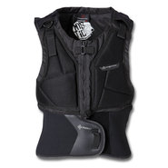 GILET MYSTIC IMPACT SHIELD JACKET NOIR 2013