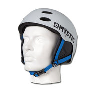CASQUE MYSTIC CROWN WITH EARPADS 2013 GRIS CLAIR