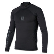 TOP MYSTIC BIPOLY THERMO VEST LS