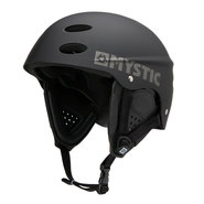 CASQUE MYSTIC CROWN WITH EARPADS NOIR