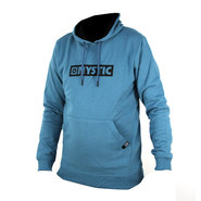 SWEAT MYSTIC BRAND 2.0 BLEU