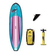 STAND UP PADDLE GONFLABLE NAISH ALANA AIR