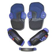 PADS ET STRAPS NORTH VARIO COMBO 2014