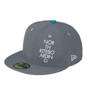 CASQUETTE NORTH NEW ERA 59FIFTY OLD BOY