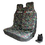 HOUSSE VOITURE NORTHCORE DOUBLE VAN SEAT COVER