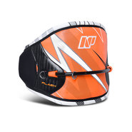 HARNAIS NP FLASH EZ RELEASE 2013 NOIR/ORANGE