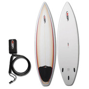 SURF NSP SHORTBOARD 6.4
