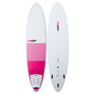 SURF NSP BETTY FUN 6.8 ROSE