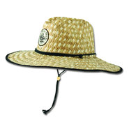 CHAPEAU OCEAN AND EARTH BULA HAT