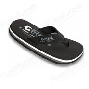 TONGS COOL SHOE ORIGINAL NOIR