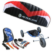 PACK BUGGY PETER LYNN COMPETITION XR + TWISTER