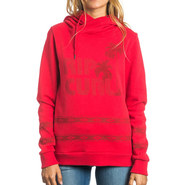 SWEAT RIP CURL PALMA FLEECE FEMME