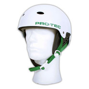 CASQUE PROTEC B2 WAKE GLOSS BLANC