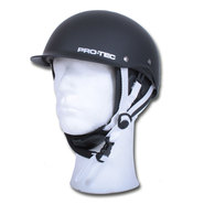 CASQUE PROTEC TWO FACE NOIR MAT