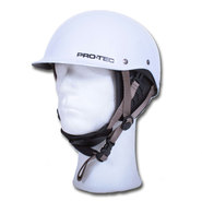 CASQUE PROTEC TWO FACE BLANC GLOSS