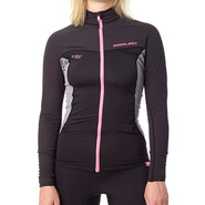 VESTE PROLIMIT SUP TOP LOOSEFIT QUICKDRY FEMME
