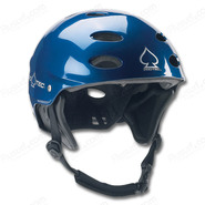 CASQUE PROTEC ACE WAKE GLOSS BLUE