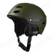 CASQUE PROTEC ACE WAKE MATTE ARMY GREEN