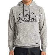 SWEAT QUIKSILVER ROAD TRIPPER GRIS