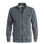 SWEAT ZIPPE QUIKSILVER SHD TYNDA ANTHRACITE