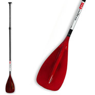 PAGAIE RED PADDLE 3 PARTIES FIBRE