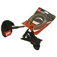 LEASH DE SUP RED PADDLE SUP COILED