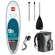 PACK SUP GONFLABLE RED PADDLE RIDE 9.8 2015