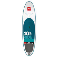STAND UP PADDLE GONFLABLE RED PADDLE RIDE 10.6 2015