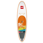 STAND UP PADDLE GONFLABLE RED PADDLE SNAPPER 2015