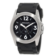 MONTRE RIP CURL RADAR PU WATCH NOIRE