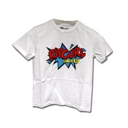 T-SHIRT ENFANT RIP CURL CARTOON
