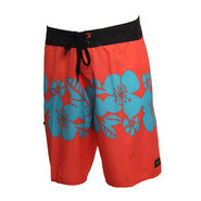 BOARDSHORT RIP CURL MIRAGE TROPIC JUNIOR ROUGE