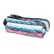 TROUSSE RIP CURL ETHNIC DOUBLE PENCIL CASE