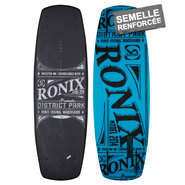 WAKEBOARD RONIX DISTRICT PARK SINTERED 2014