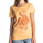T-SHIRT ROXY BASIC CREW BUNCH FEMME