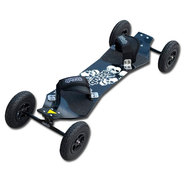 MOUNTAINBOARD SCRUB PSYCHO 2 ROUES 8 POUCES