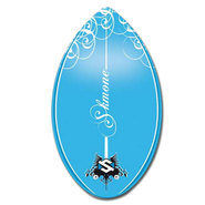 SKIM ONE SURF FIBERGLASS 37