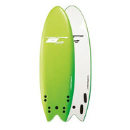 SURF SOFTECH TC QUAD PRO MODEL 5.4