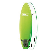SURF SOFTECH TC QUAD PRO MODEL 6.0