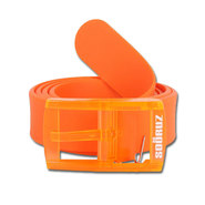 CEINTURE SOORUZ PLASTIK ORANGE