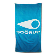 SERVIETTE SOORUZ BLUE