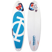 SURF TAKOON NOSE CRUISER KAPPA 2015