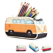 TROUSSE VW VAN PENCIL CASE