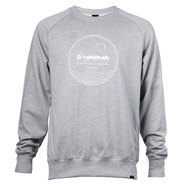 SWEAT TSHOTSH FINISTERE GRIS
