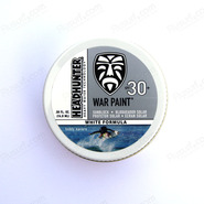 CREME SOLAIRE HEADHUNTER WAR PAINT SPF 30 BLANC