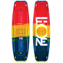 PLANCHE F-ONE TRAX HRD LITE TECH 2017 NUE
