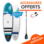 SUP FANATIC STYLEMASTER PURE 2017