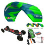 PACK PETER LYNN HORNET POIGNEES + MOUNTAINBOARD SIDE ON EASY RIDE