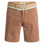 SHORT QUIKSILVER STREET TRUNK YOKE MARRON