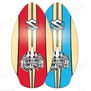 PLANCHE SKIM ONE RIBBON WOOD 41